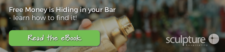Learn how to find hidden money in your bar