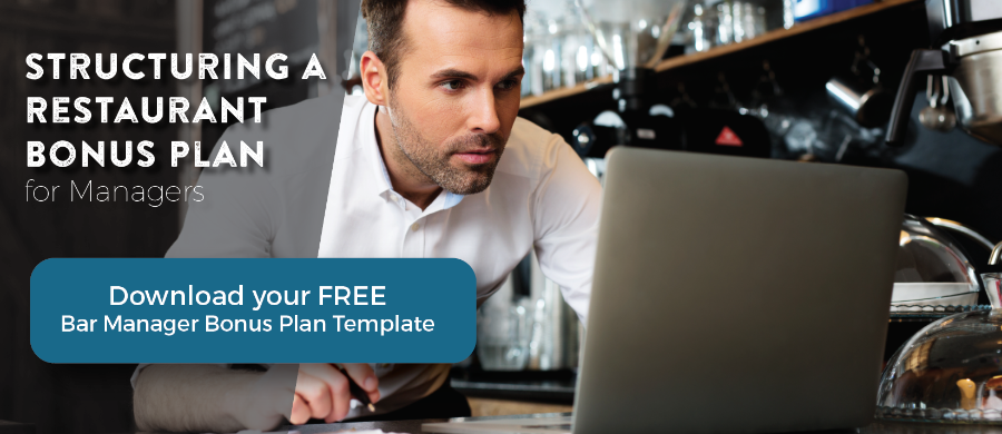 Download your Manager Bonus Plan Template