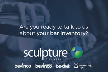 Are you ready to talk to us about your bar inventory?